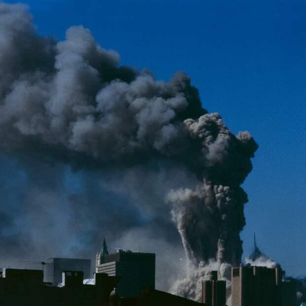 Чему инженеров научили теракты 11 сентября