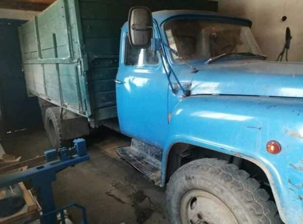 Как быстро заработать, сдав ГАЗ-53 на чермет: Показываю реальные примеры, которые сейчас можно выгодно купить