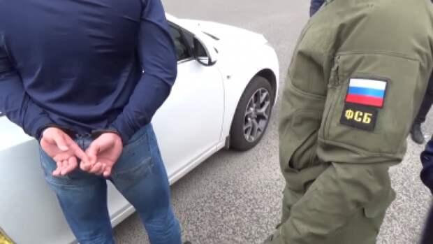 ФСБ ликвидировала ячейку террористов в Новосибирской и Кемеровской областях