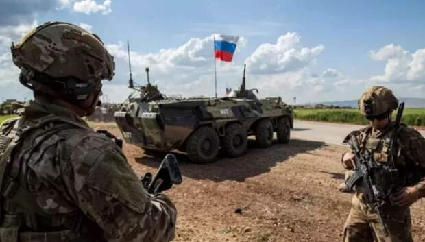 Невыдуманная история солдат в Сирии. «Нас никто не предупредил, что русские такие безбашенные!» . Повод для гордости!