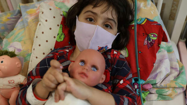 Врачи нескольких стран рассказали о новой эпидемии среди детей
