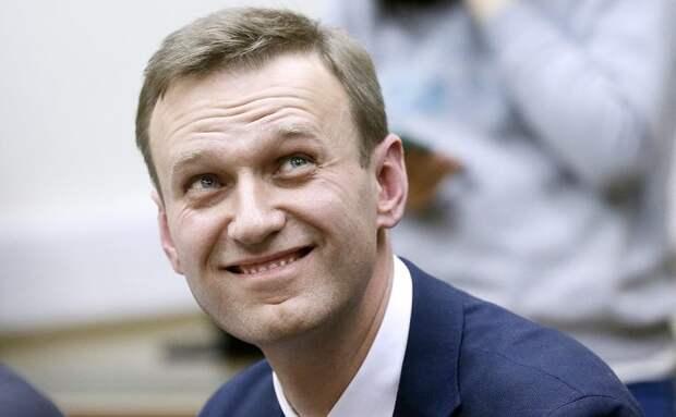 Навальный снова может ездить на Украину