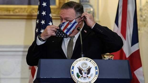 В США призвали Россию уважать суверенитет Белоруссии