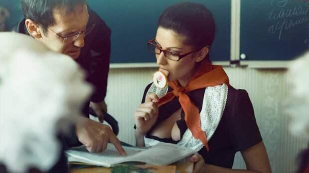 Блог Павла Аксенова. Анекдоты от Пафнутия. Фото с www.rozetkarok.ru