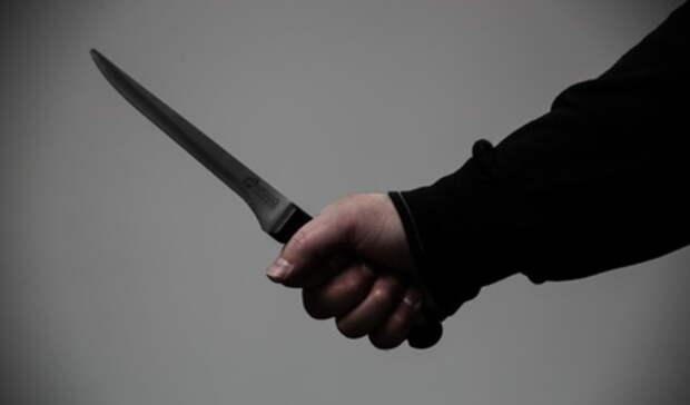 Зарезавшему супругу уздания суда жителю Первоуральска грозит пожизненное заключение
