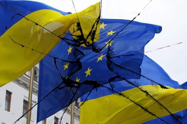 Сотрудничество с Евросоюзом как с единым целым больше невозможно. А интеграция - подавно