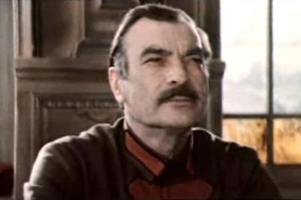"""Кадр из фильма """"На ясный огонь"""" (1975)"""