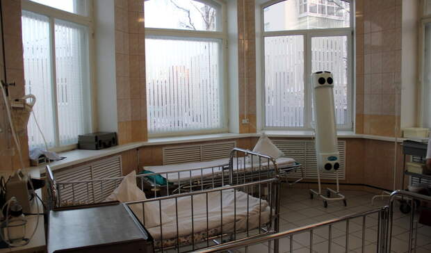 ВНижегородской области увеличили число коек для больных коронавирусом