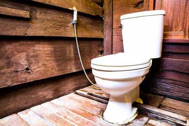 6 проблем с дачным туалетом: что может пойти не так