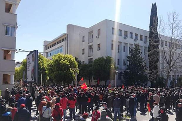В Черногории выступили против гражданства для русских