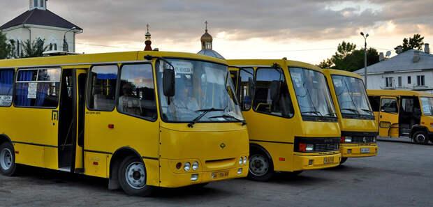 Валидаторы в транспорте Крыма «зависли» из-за обновления