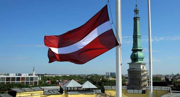 Зрада: Латвия отказалась признать Тихановскую победителем выборов | Русская весна
