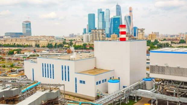 Россия выходит за рамки развития нефтегазового сектора