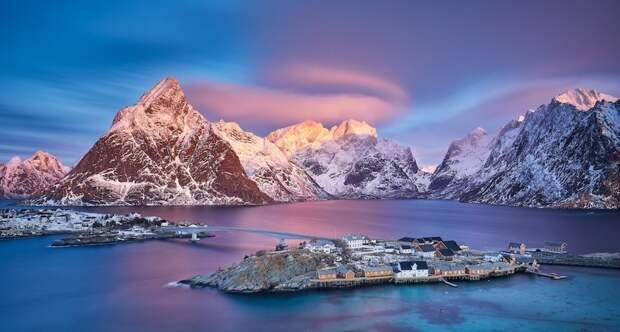 Rafal nebelski arctic landscape photography 1