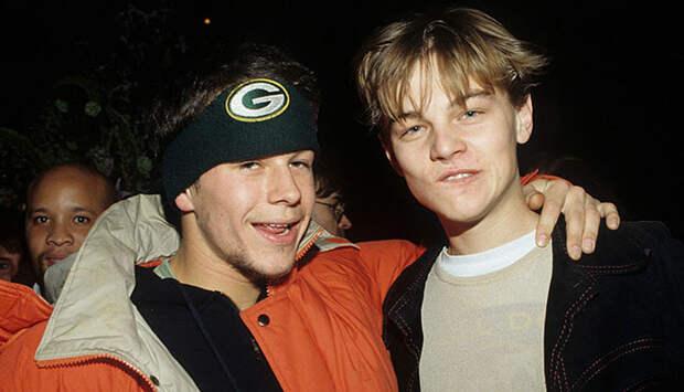 Как жили в «лихие 90-е» Киану Ривз, Джонни Депп и другие звёзды Голливуда