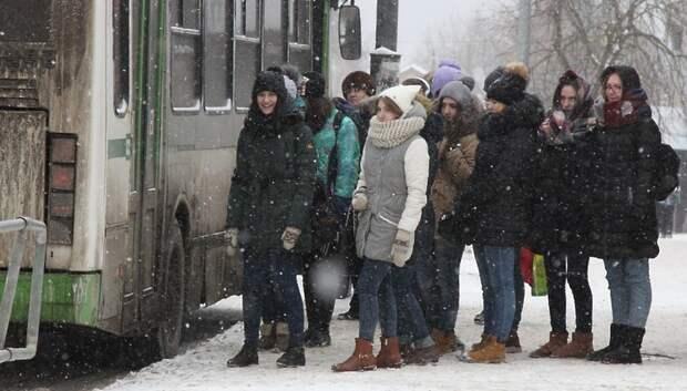 Пользователи «Добродела» теперь могут пожаловаться на проезд автобуса мимо остановки