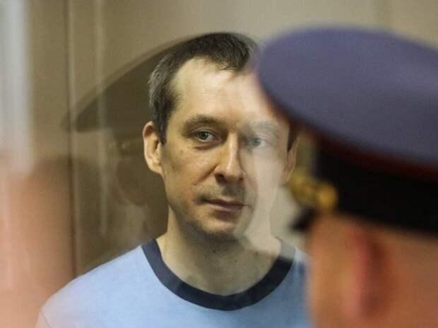 «Золотой полковник» Захарченко разразился сенсацией на суде: свидетель звонил прокурорам