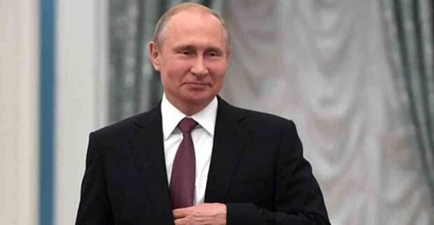 Вы так и не поняли зачем Путин упомянул печенегов и половцев? Только украинцы сразу догадались