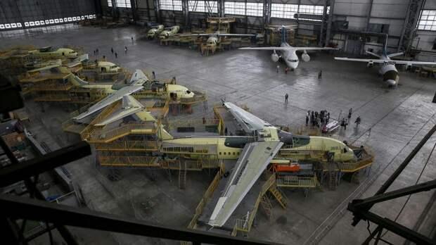 «Ускорить приватизацию»: США намерены выделить $39 млн на содействие реформированию госпредприятий на Украине