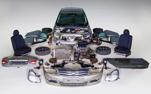 Nissan Almera после 120 000 км: она еще поездит!