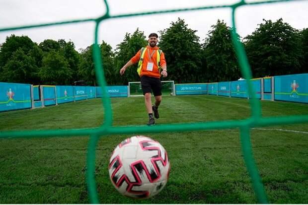 Скорее всего в России будет проведен ЧМ по минифутболу