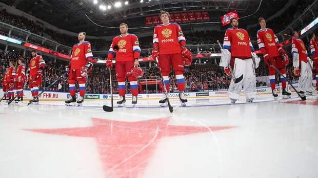 Источник: «Катюша» будет звучать вместо гимна России на чемпионате мира по хоккею»