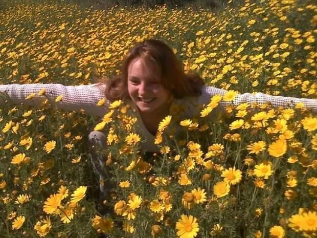 Лето в деревне - повод для счастья! девушки, новости, приколы, факты, фото, фото юмор, юмор