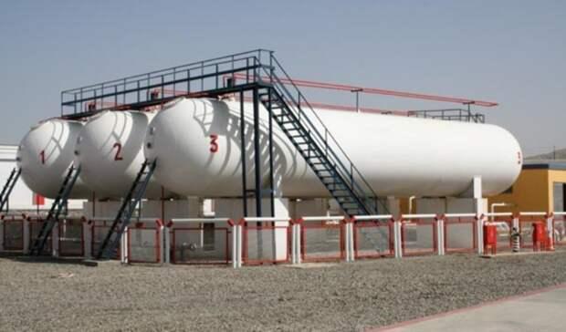 Правительство иСахалинская область обещают обеспечить Южные Курилы сжиженным газом