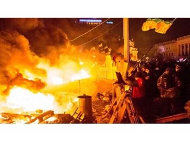 Евромайдан: 3 неразгаданные тайны. Что скрывает власть
