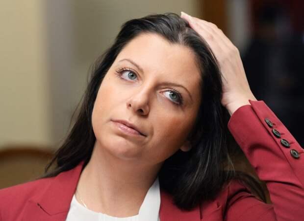 Маргарита Симоньян; Почему у нас за убийство дают меньше, чем за экономические преступления?