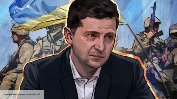 Бабицкий рассказал о действиях России, если Киев решится на «план Б» по Донбассу