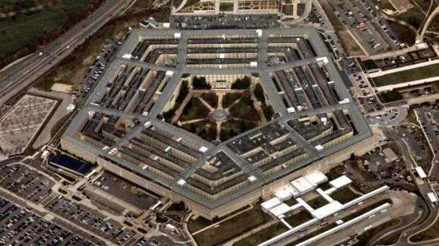 Пентагон намерен закупитьПО для отслеживания новостей наУкраине