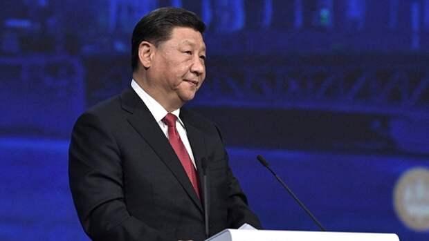 Председатель КНР рассчитывает на сотрудничество с избранным президентом Ирана