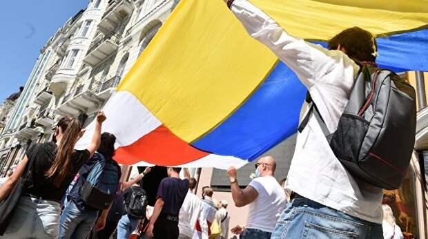 Украина, Белоруссия и другие: равноправие беспомощных