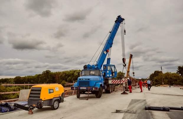 Открытие Крупского моста в Твери снова перенесли