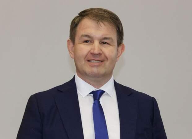 Дмитрий Муханов стал директором «Ижводоканала»