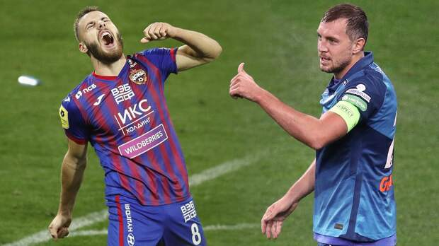Влашич: «Сейчас в Хорватии считают, что в России самый сильный клуб — «Зенит»