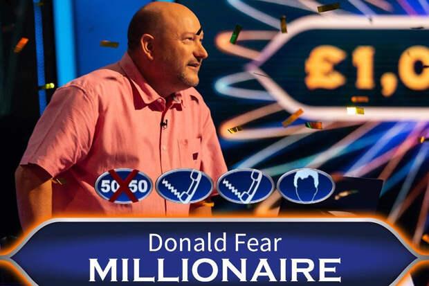 Победитель «Кто хочет стать миллионером» пожаловался на атаковавших его попрошаек