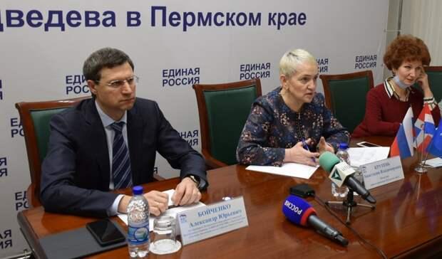 В Пермском крае подвели итоги недели медицины