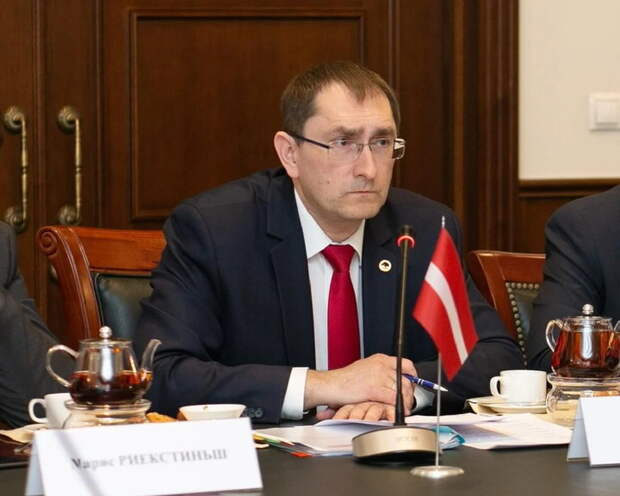 Европейский союз прекращает финансирование портов Латвии после ухода российского транзита