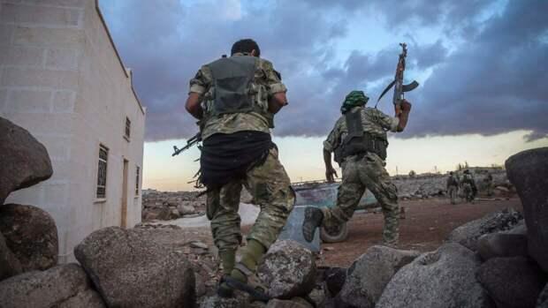 ЦПВС сообщил о готовящихся боевиками терактах в Сирии