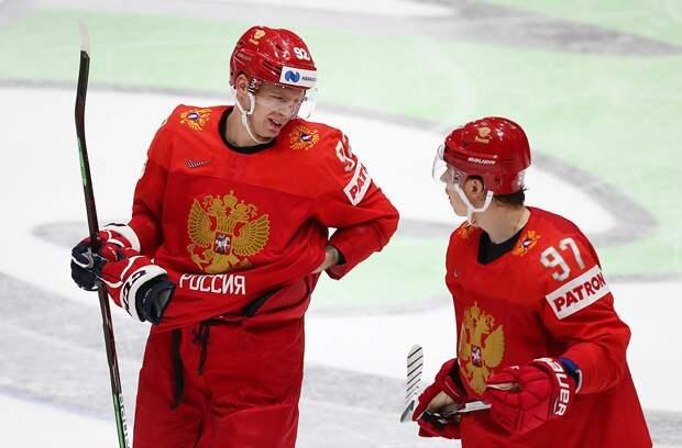 Международная федерация хоккея прокомментировала длительную дисквалификацию Кузнецова закокаин