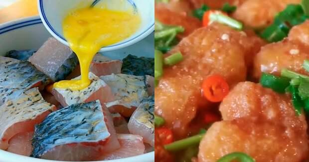 Вкуснейший рецепт рыбы, после которого не захочется готовить ее по-другому