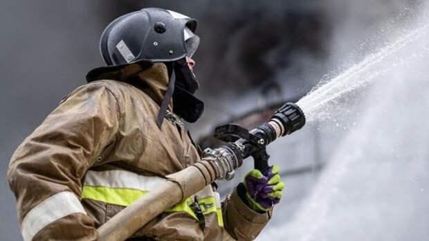СК в Пермском крае проверяет обстоятельства гибели трех человек при пожаре