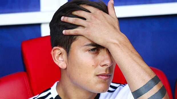 «Ювентус» не улучшал свое предложение Дибале по новому контракту с лета. Игрока не устроили условия
