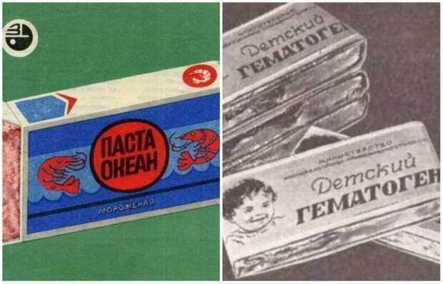 5 продуктов, которые можно было найти лишь на просторах Советского Союза
