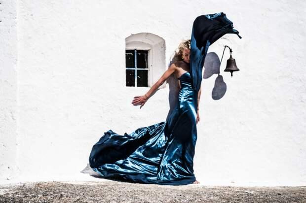 LFI: на грани Fashion и beauty (30 упорхнувших фото!)