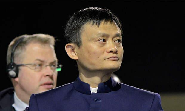 Журналисты заметили, что владелец Alibaba Джек Ма исчез и уже 2 месяца не появляется на людях