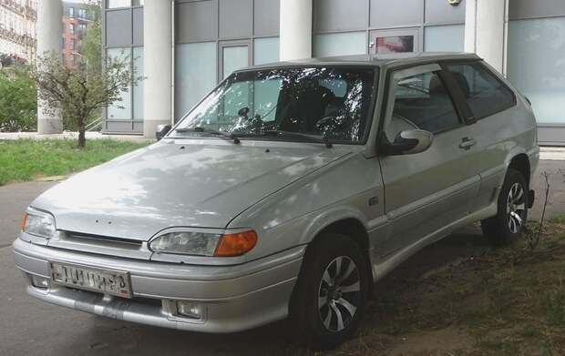 В Госдуме предложили отменить транспортный налог на отечественные авто