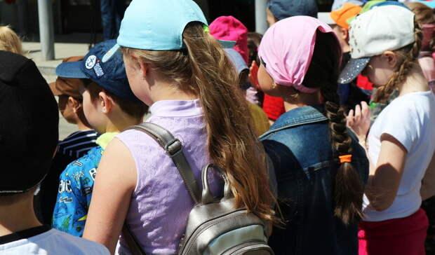Волгоградская молодежная организация заплатит 250тыс. занесанкционированный лагерь